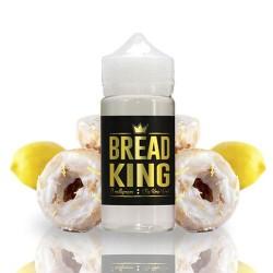 Kings Crest Bread King 100ml Shortfill