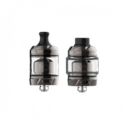 MD RTA 24mm Hellvape Gun metal