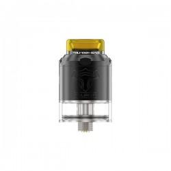 Tauren BF RDTA 24mm 2ml - THC SS- Black