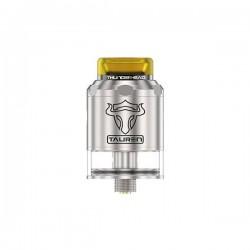 Tauren BF RDTA 24mm 2ml - THC Silver
