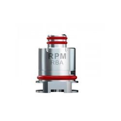 Smok RPM RBA Coil 0.6ohm