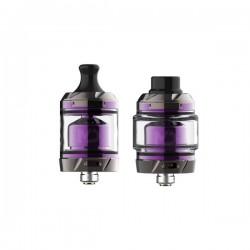 MD RTA 24mm Hellvape Gunmetal purple