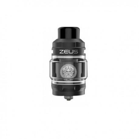 Zeus Sub Ohm Tank 5ml 26mm Black