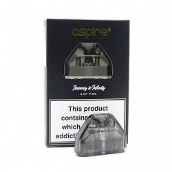 AVP Ceramic Pod pack 2 Aspire