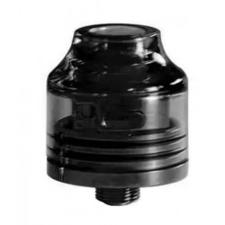 Wasp Nano RDA Transparent Black
