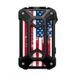Mechman 228W Rincoe Steel case Usa Black