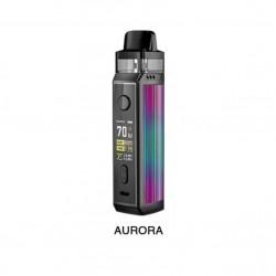 Pack Pod Vinci X 70W 5.5ml - Voopoo Aurora