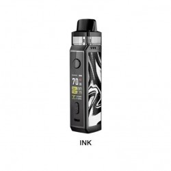 Pack Pod Vinci X 70W 5.5ml - Voopoo Ink