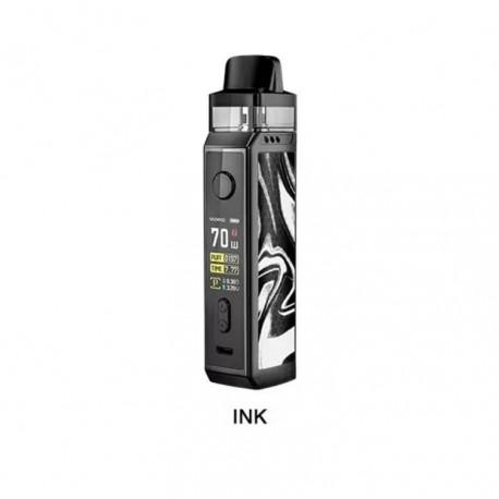 Pack Pod Vinci X 70W 5.5ml - Voopoo Ink