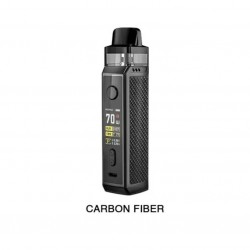 Pack Pod Vinci X 70W 5.5ml - Voopoo Carbon Fiber