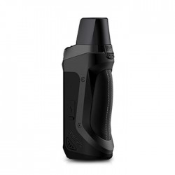 Aegis Boost 3.7ml 1500mah Black