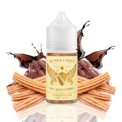 Don Juan Churro 30ml DIY