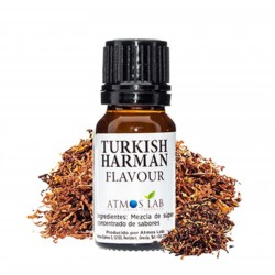 Turkish Harman Atmos Lab DIY 10ml