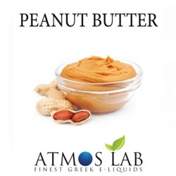 Peanut Butter Atmos Lab DIY 10ml
