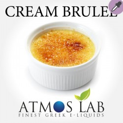 Cream Brulee Atmos Lab DIY 10ml