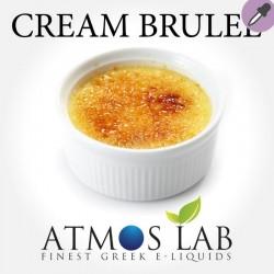 Cream Brulee Atmos Lab DIY 10ml