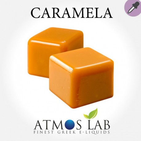 Caramela Atmos Lab DIY 10ml