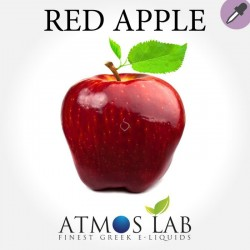 Red Apple Atmos Lab DIY 10ml