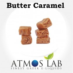 Butter Caramel Atmos Lab DIY 10ml