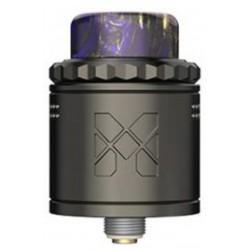Mesh V2 RDA Gun metal Vandy Vape