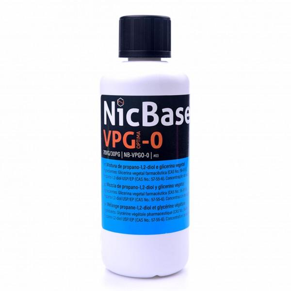 NICBASE VPG 70/30 100ML