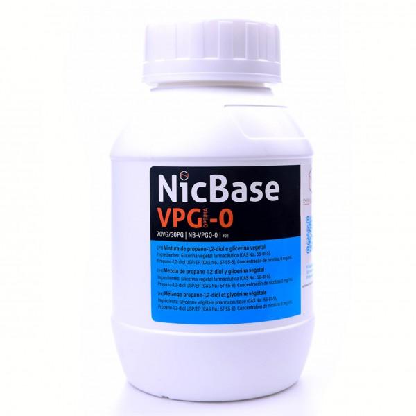 NICBASE VPG 70/30 500ML