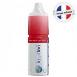 AMERICAN MIX LIQUIDEO 10ML
