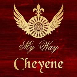 CHEYENE DIVINE CLOUDS